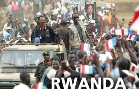 CBC News Indepth: Rwanda