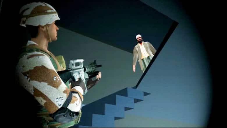 CBC News - Interactive - Raid on Osama bin Laden Compound ... Obama Bin Laden Raid