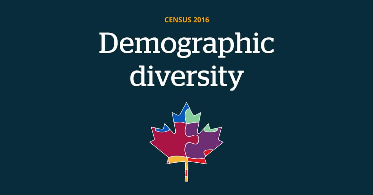 diversity and demographic characteristics