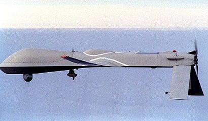 Evolution Of The Drone Strike