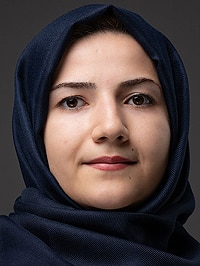 Elnaz Nabiyi