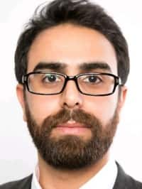 Fareed Arasteh