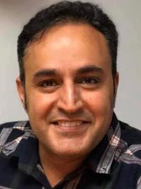 Farhad Niknam