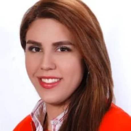 Fatemeh Mahmoodi