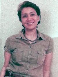 Fereshteh Maleki