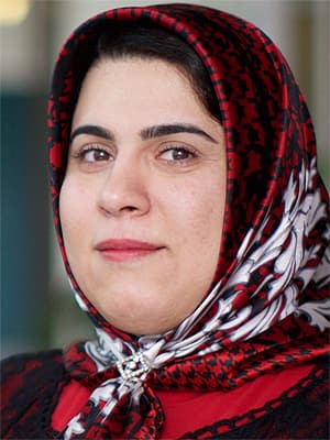 Forough Khadem