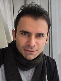 Mohammad Moeini