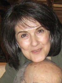 Niloufar Sadr