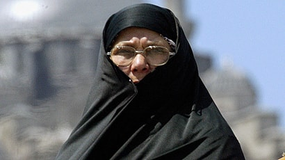 Image result for chador for muslim women
