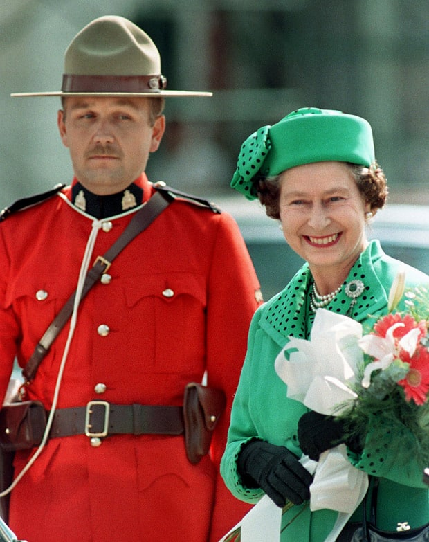 1984 in Canada
