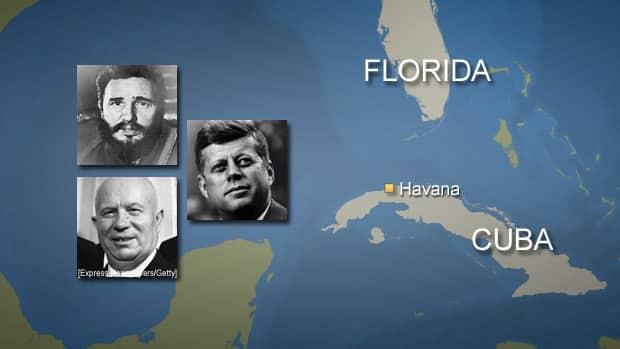 Fidel Castro 1959 Cuban Revolution Timeline
