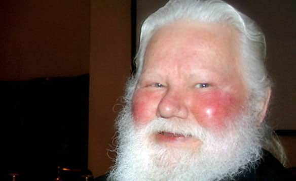 Send us your photos: What does Santa look like in your neighbourhood ...