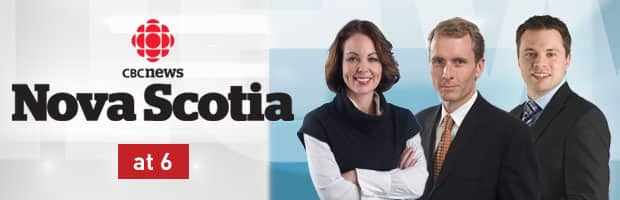 CBC News: Nova Scotia at 6
