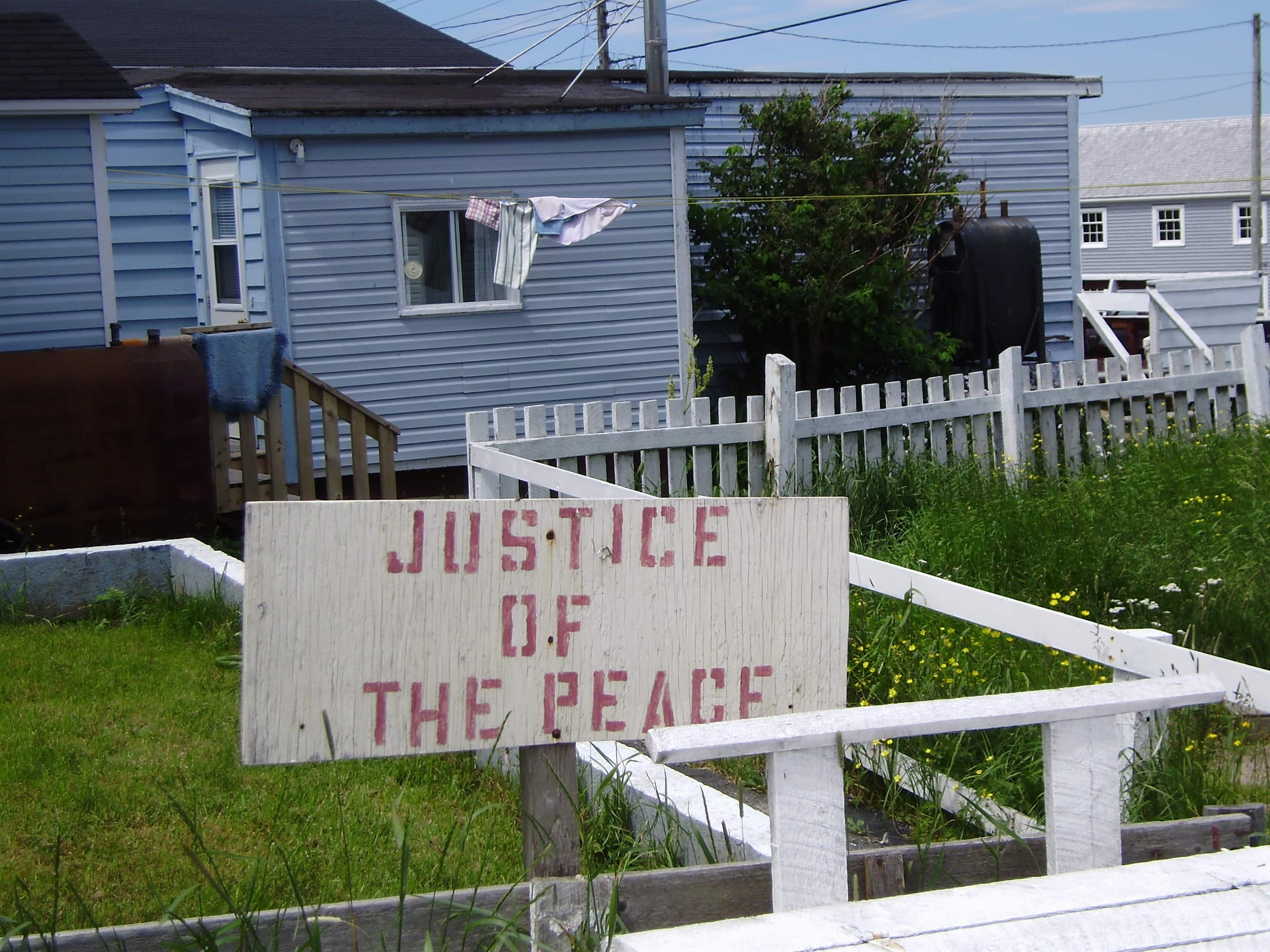 The Selling Of Rural Newfoundland