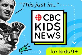 CBC Kids News