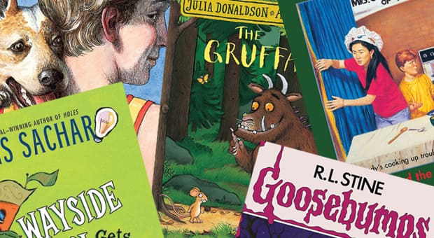 12 Children S Books 90s Kids Will Remember And New Generations Will