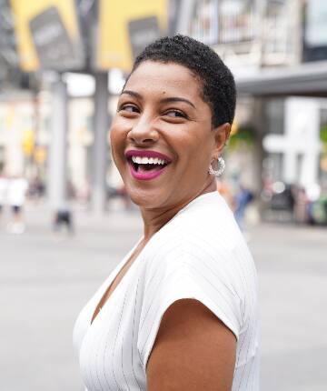 Article Author Camille Dundas