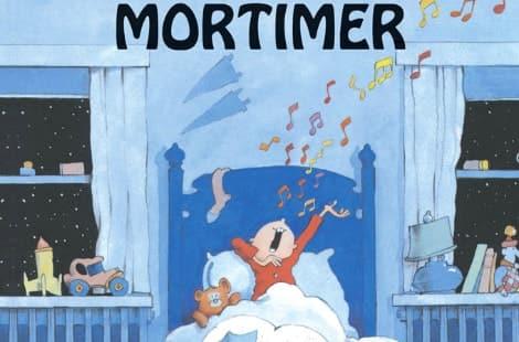 Book cover: Mortimer