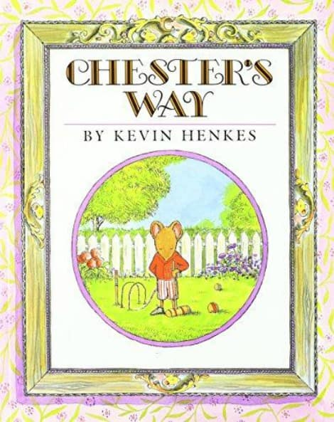 Book cover: Chester's Way