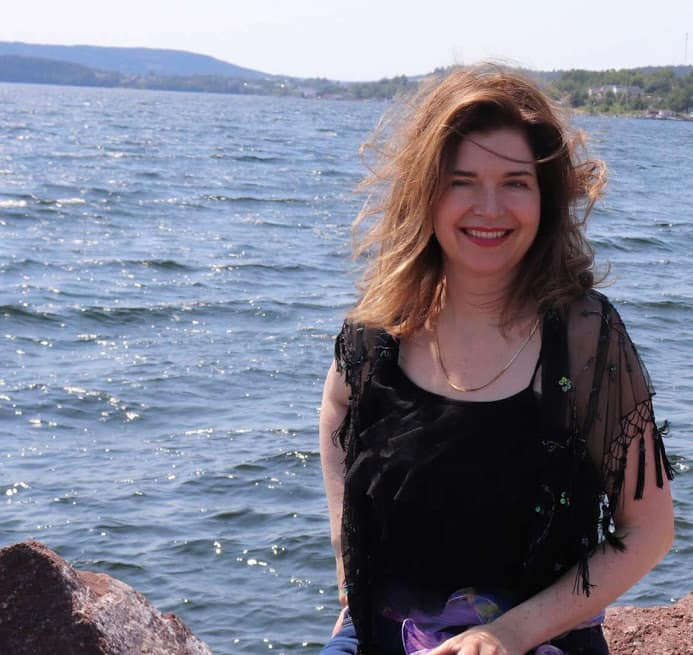 Article Author Jennifer Power Scott