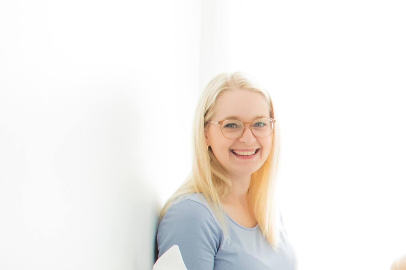 Article Author Megan Wood