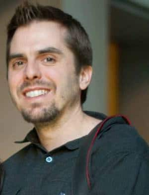 Article Author Chris Murphy