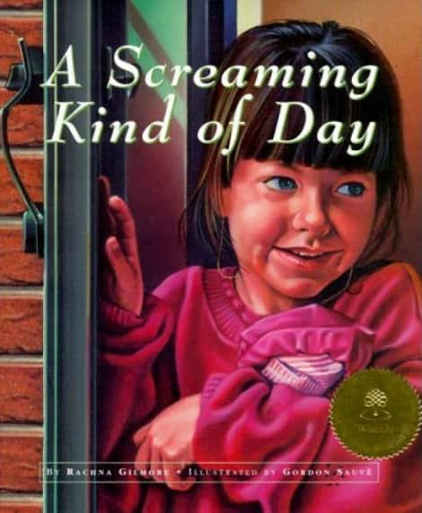 Cover of A Screaming Kind Of Day
