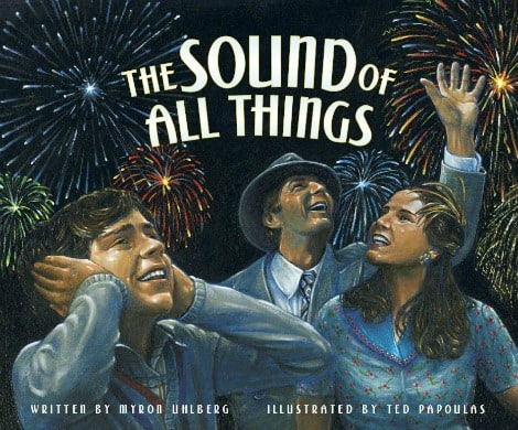Cover of The Sound Of All Things