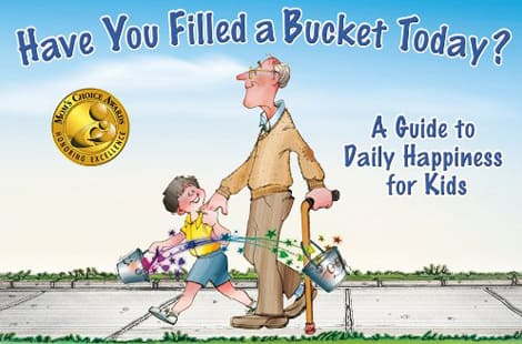 Book cover: Have You Filled A Bucket Today