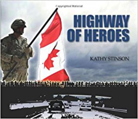 Highway of Heroes (Kathy Stinson)