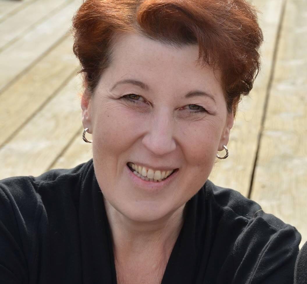Article Author Inga Kruse