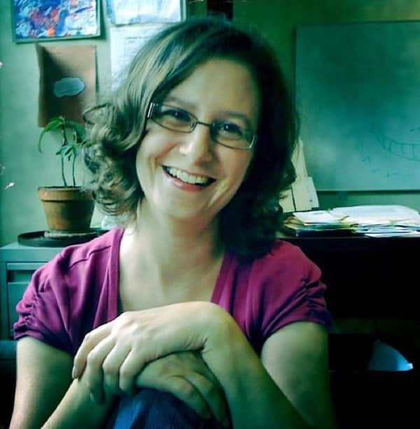 Article Author Julie Matlin