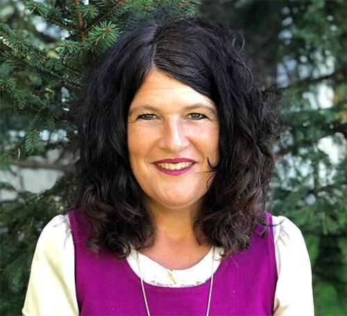 Article Author Karen Horsman