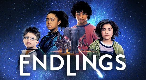 endlings season 1
