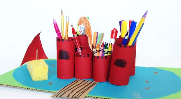 The 25 Craft Supplies You Need To Make Hundreds Of Crafts Play