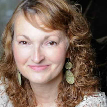 Article Author Paula Schuck