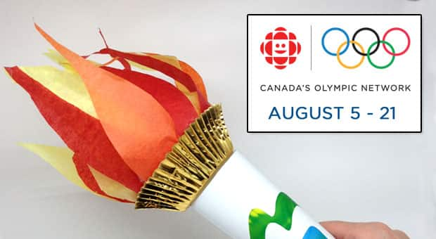 Build a light up olympic torch for rio play cbc parents solutioingenieria Images
