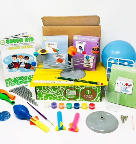Your Guide To Six Popular Kids Subscription Boxes From A Mom Of Two