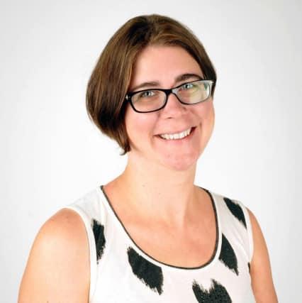 Article Author Sarah Foster