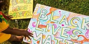 BlackKidsMatter-LEAD