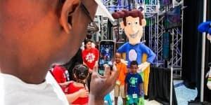 CBC_Kids_Days_-_Meeting_a_Mascot