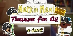 NapkinMan-Treasure