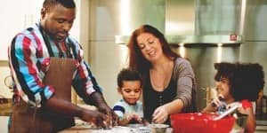 family-cooking-together-123RF