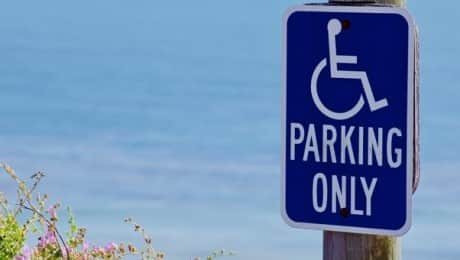disability-parking