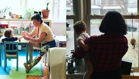 loss-mom