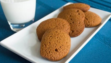 parks-canada-1946-canadian-army-molasses-cookies