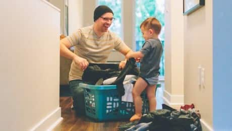 raising-kids-laundry