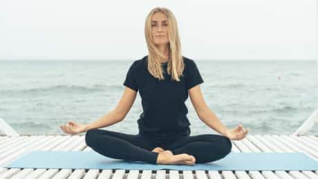 yoga-mom