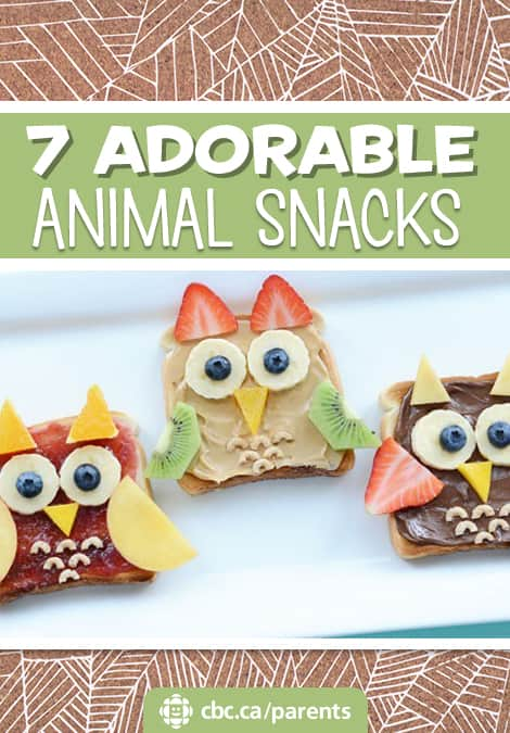 10 Dietitian Approved Snacks for Kids