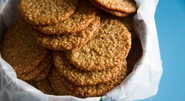 Benne Wafers Holiday Cookies For Kwanzaa Food Cbc Parents